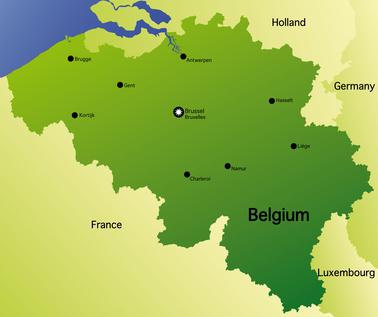 Belgien Schweiz