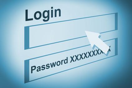 Login Account